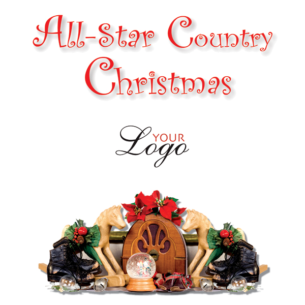 Music for gifts all star country christmas Country christmas gifts to make