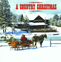 Music For Gifts - A Country Christmas